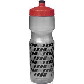GripGrab Trinkflasche 800ml red